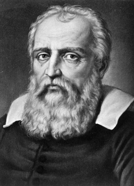 a history and biography of galileo gallilei an italian scientist and mathematician