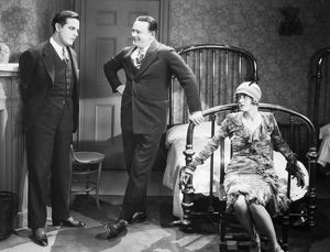 FILM: NAMELESS MEN, 1928.