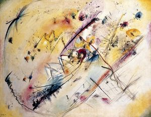 KANDINSKY: LIGHT, 1913