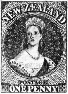 VICTORIA OF ENGLAND (1819-1901). Queen of Great Britain, 1837-1901